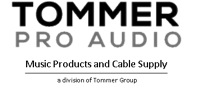 Tommer Pro Audio | Music Products and Cable Supply